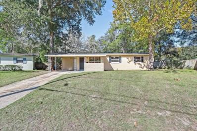 7501 Wycombe Dr, Jacksonville, FL 32277 - #: 1083712