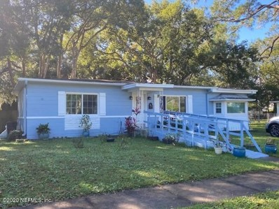 St Augustine, FL home for sale located at 245 Estrada Ave, St Augustine, FL 32084