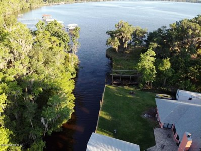 St Augustine, FL home for sale located at 8228 Hall Ln, St Augustine, FL 32092