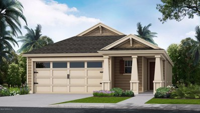 Yulee, FL home for sale located at 86236 Buggy Ct, Yulee, FL 32097
