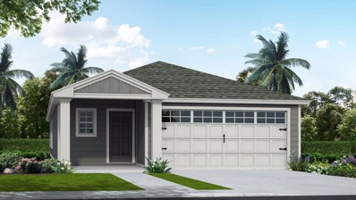 Yulee, FL home for sale located at 86005 Club Car Pl, Yulee, FL 32097