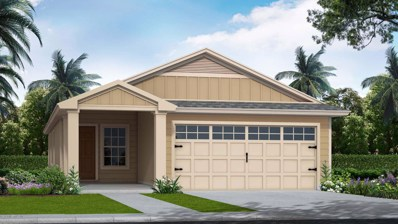 Yulee, FL home for sale located at 86231 Buggy Ct, Yulee, FL 32097