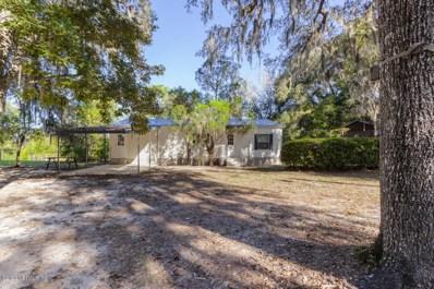 Keystone Heights, FL home for sale located at 4974 Heskett Ln, Keystone Heights, FL 32656