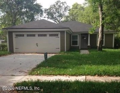 3328 Ernest St, Jacksonville, FL 32205 - #: 1083828