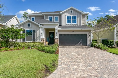 St Augustine, FL home for sale located at 80 Atlas Dr, St Augustine, FL 32092