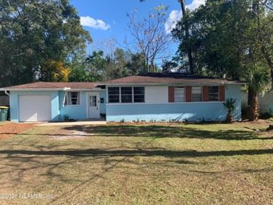 731 Leafy Ln, Jacksonville, FL 32216 - #: 1083839