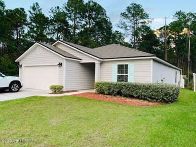 St Augustine, FL home for sale located at 96 Millet Way, St Augustine, FL 32084