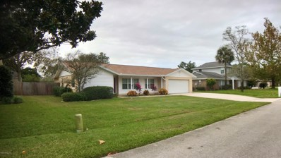 Ponte Vedra Beach, FL home for sale located at 11 Seatrout St, Ponte Vedra Beach, FL 32082