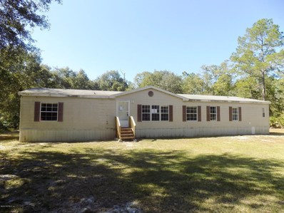Keystone Heights, FL home for sale located at 4453 Bondarenko Rd, Keystone Heights, FL 32656