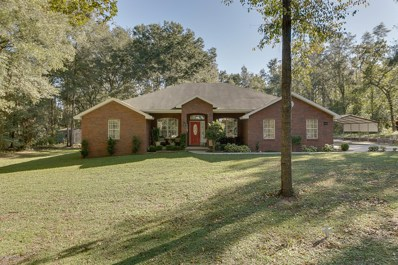 Green Cove Springs, FL home for sale located at 233 Wesley Rd, Green Cove Springs, FL 32043