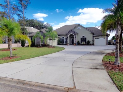 Fleming Island, FL home for sale located at 6353 Fleming Dr, Fleming Island, FL 32003