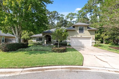 Green Cove Springs, FL home for sale located at 3006 Five Oaks Ln, Green Cove Springs, FL 32043