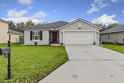 St Augustine, FL home for sale located at 141 Fallen Timber Way, St Augustine, FL 32084