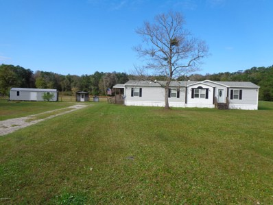Keystone Heights, FL home for sale located at 5070 Mendoza Trl, Keystone Heights, FL 32656
