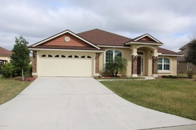 St Augustine, FL home for sale located at 50 Flora Lake Cir, St Augustine, FL 32095
