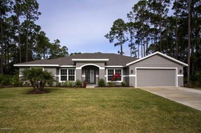 Palm Coast, FL home for sale located at 55 Bennett Ln, Palm Coast, FL 32137