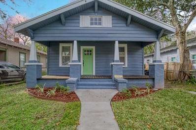 686 Bridal Ave, Jacksonville, FL 32205 - #: 1083948