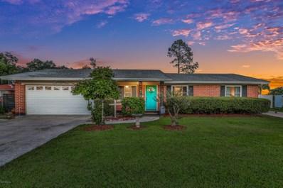 9141 E Carbondale Dr, Jacksonville, FL 32208 - #: 1083978