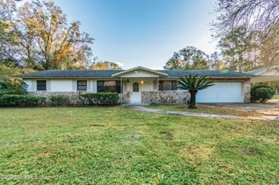 6974 Pitts Rd, Jacksonville, FL 32219 - #: 1084009