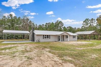 Hilliard, FL home for sale located at 2707 Jane Ln, Hilliard, FL 32046