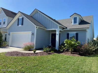 St Augustine, FL home for sale located at 234 Willow Lake Dr, St Augustine, FL 32092