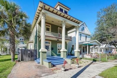 1708 N Laura St, Jacksonville, FL 32206 - #: 1084055