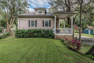 Middleburg, FL home for sale located at 4168 Scenic Dr, Middleburg, FL 32068
