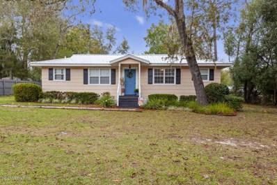 Starke, FL home for sale located at 495 SE 72ND St, Starke, FL 32091