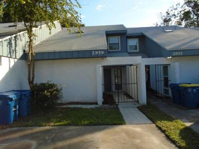2959 Bayshore Dr, Jacksonville, FL 32233 - #: 1084135