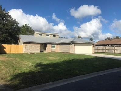 Orange Park, FL home for sale located at 707 Roger Sherman St, Orange Park, FL 32073