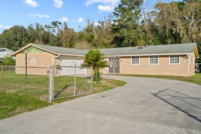 10627 Bolyard Dr, Jacksonville, FL 32218 - #: 1084179