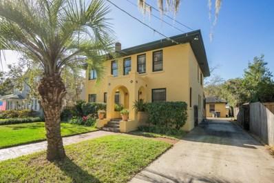 1616 Seminole Rd, Jacksonville, FL 32205 - #: 1084187