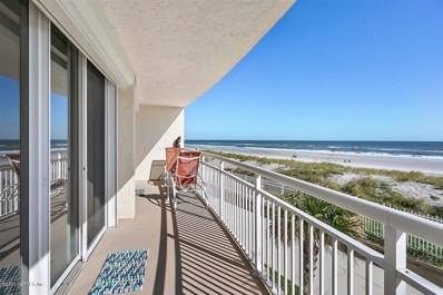 Jacksonville Beach, FL home for sale located at 1601 Ocean Dr S UNIT 105, Jacksonville Beach, FL 32250