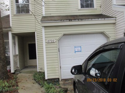 3722 Moorings Ln, Jacksonville, FL 32257 - #: 1084206
