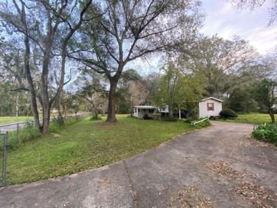 2889 Burris Rd, Orange Park, FL 32065 - #: 1084207