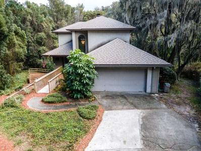 3667 Spinnaker Ct, Jacksonville, FL 32277 - #: 1084234