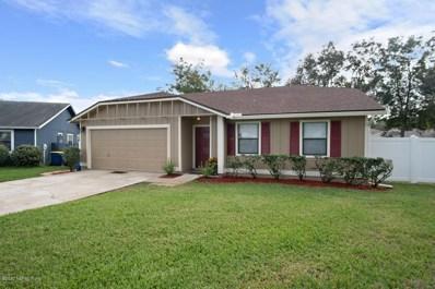 8005 Fleur De Lis Dr, Jacksonville, FL 32277 - #: 1084245