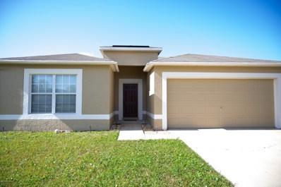 1812 Norseman Ct, Middleburg, FL 32068 - #: 1084257