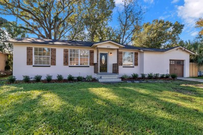 5072 Lawnview St, Jacksonville, FL 32205 - #: 1084287