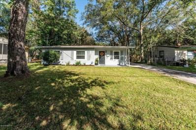 2855 Ernest St, Jacksonville, FL 32205 - #: 1084308