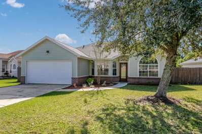 Green Cove Springs, FL home for sale located at 3654 Arava Dr, Green Cove Springs, FL 32043