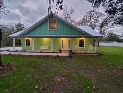 Hilliard, FL home for sale located at 37087 S Pine St, Hilliard, FL 32046