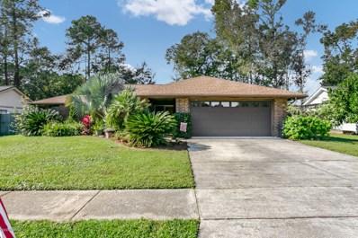 Jacksonville, FL home for sale located at 1626 Deer Run Trl, Jacksonville, FL 32246