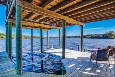 4987 River Point Rd, Jacksonville, FL 32207 - #: 1084351