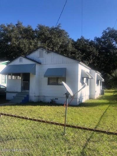 1931 Lambert St, Jacksonville, FL 32206 - #: 1084358