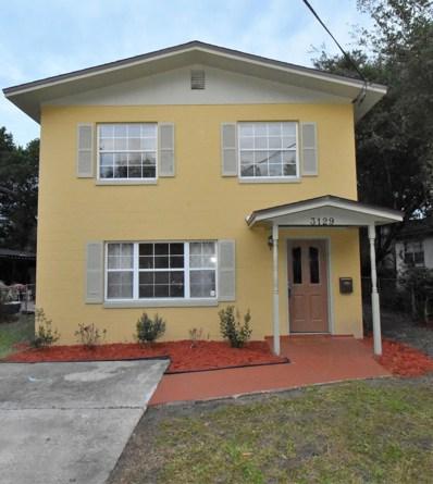 3129 Plateau St, Jacksonville, FL 32206 - #: 1084362