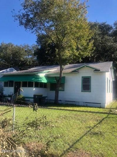 1937 Lambert St, Jacksonville, FL 32206 - #: 1084363