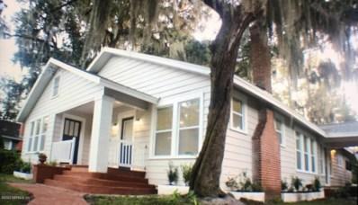 2916 Apache Ave, Jacksonville, FL 32210 - #: 1084396