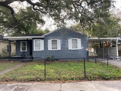 3024 Columbus Ave, Jacksonville, FL 32254 - #: 1084402