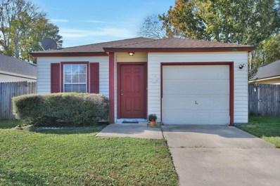 Jacksonville, FL home for sale located at 8384 Argyle Corners Dr E, Jacksonville, FL 32244
